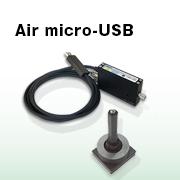 air micro-USB