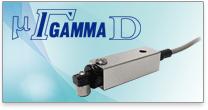 小型デジタル測定ヘッド µΓ-D