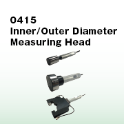 0415 Inner/Outer Diameter Measuring Head