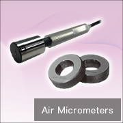 Air Micrometers