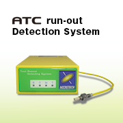 ATC run-out Detection System