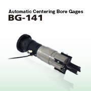 BG-141 Automatic Centering Bore Gages