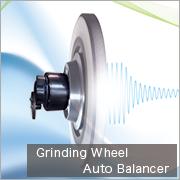 Grinding Wheel Auto Balancer