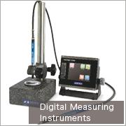 Digital Measuring Instruments