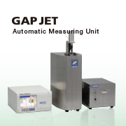 GAP JET Automatic Measuring Unit