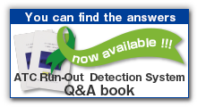ATC Run-Out Detection System Q&A book