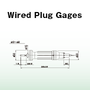 Wired Plug Gages