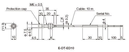 ATC Sensor head
