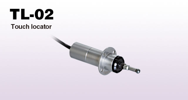 Touch Locator TL-02