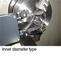 Inner diameter type