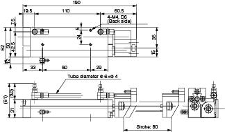 DU-08E-MR図面