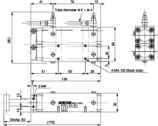 ADU-W05図面