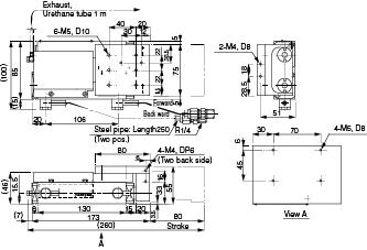 DR-08C-HL図面