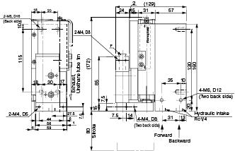 DU-08C-M図面