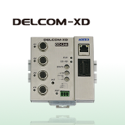 DELCOM-XD