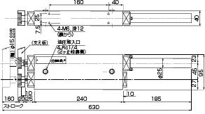 DR-16A図面