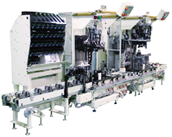 Transmission shim selection machine