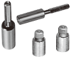 Masters for Ring Type / Stand Type Outer Diameter Measuring Heads