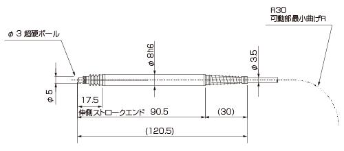 標準 E-DT-80SG-U30画像