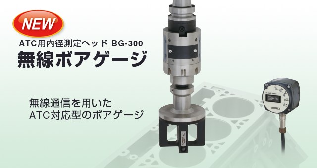 BG-300