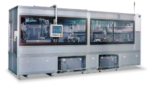 Wafer Demounting & Cleaning Machine