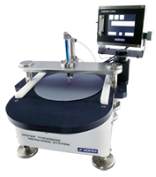 Wafer Thickness Measuring System