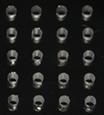 φ 0.6 微細穴